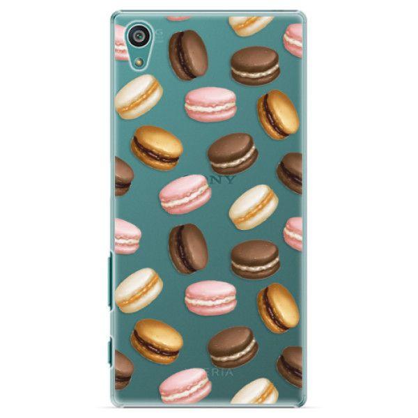iSaprio Plastový kryt - Macaron Pattern pro Sony Xperia Z5