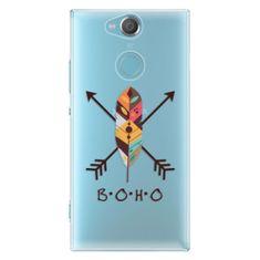 iSaprio Plastové pouzdro iSaprio - BOHO - Sony Xperia XA2