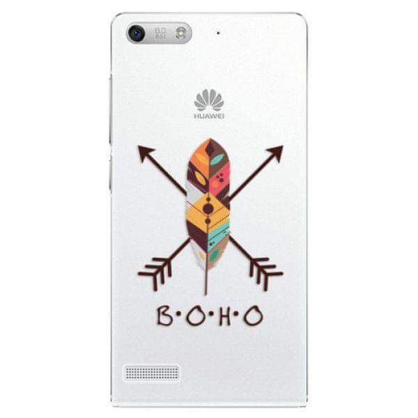 iSaprio Plastový kryt - BOHO pro Huawei Ascend G6