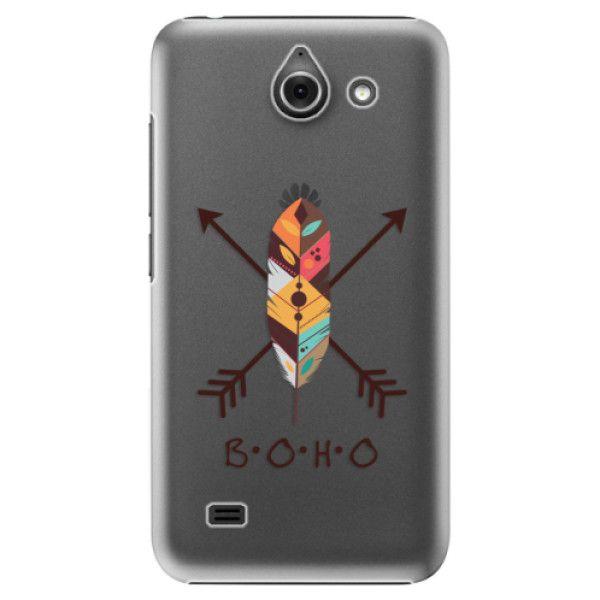 iSaprio Plastový kryt - BOHO pro Huawei Y550