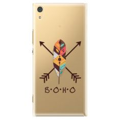 iSaprio Plastové pouzdro iSaprio - BOHO - Sony Xperia XA1 Ultra