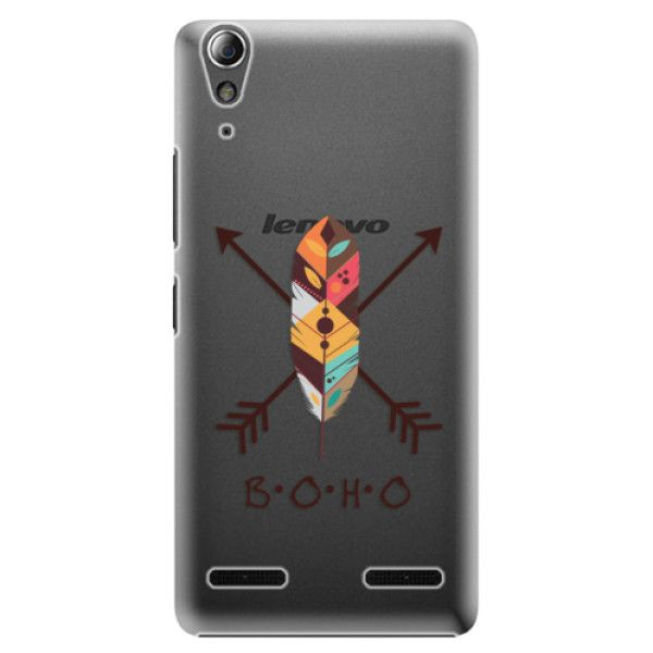 iSaprio Plastový kryt - BOHO pro Lenovo A6000