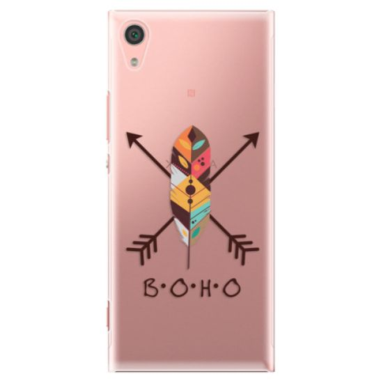 iSaprio Plastové pouzdro iSaprio - BOHO - Sony Xperia XA1