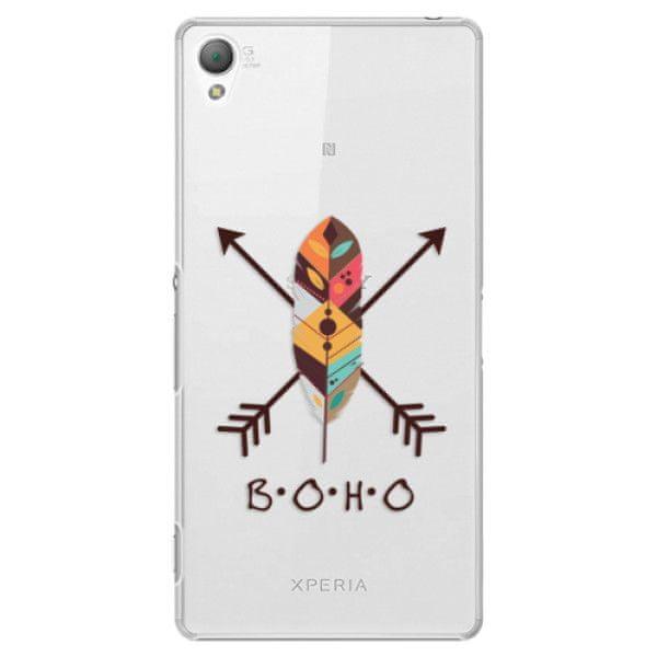 iSaprio Plastový kryt - BOHO pro Sony Xperia Z3