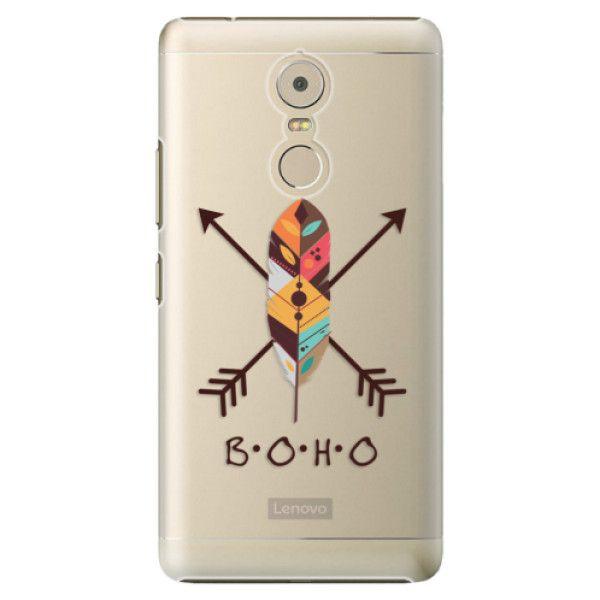 iSaprio Plastový kryt - BOHO pro Lenovo Vibe K6 Note