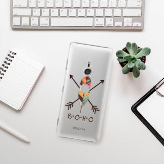 iSaprio Plastové pouzdro iSaprio - BOHO - Sony Xperia XZ3