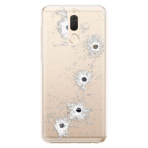 iSaprio Plastový kryt - Gunshots pro Huawei Mate 10 Lite