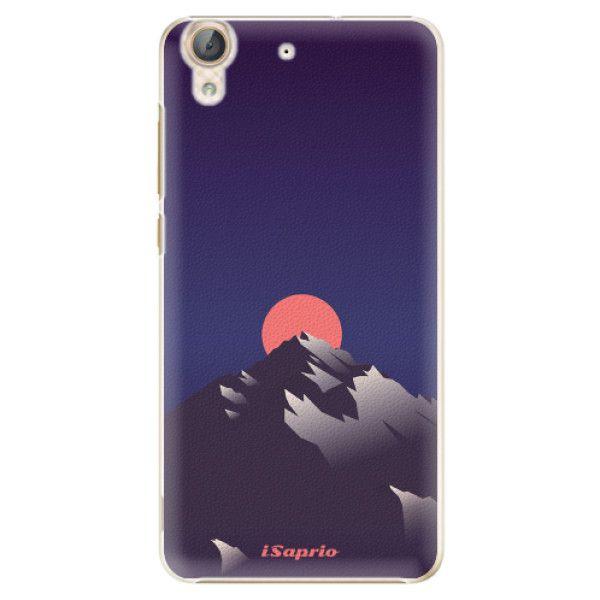 iSaprio Plastový kryt - Mountains 04 pro Huawei Y6 II