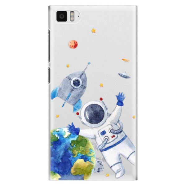 iSaprio Plastový kryt - Space 05 pro Xiaomi Mi3