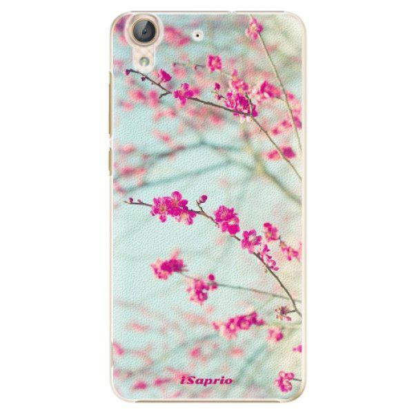 iSaprio Plastový kryt - Blossom 01 pro Huawei Y6 II