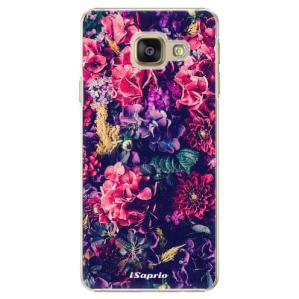 iSaprio Plastový kryt - Flowers 10 pro Samsung Galaxy A3 2016