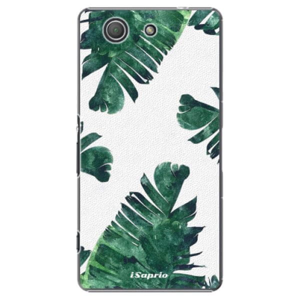 iSaprio Plastový kryt - Jungle 11 pro Sony Xperia Z3 Compact