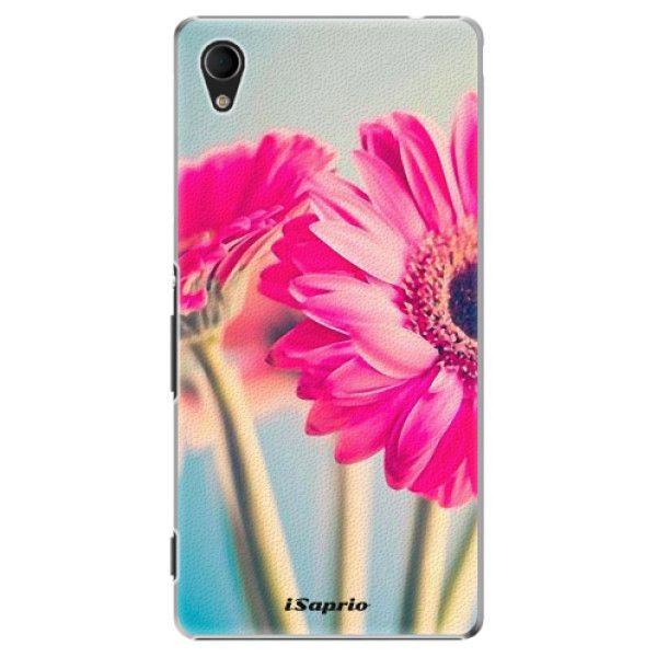 iSaprio Plastový kryt - Flowers 11 pro Sony Xperia M4 Aqua