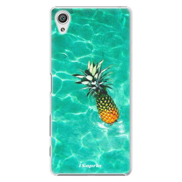 iSaprio Plastový kryt - Pineapple 10 pro Sony Xperia X