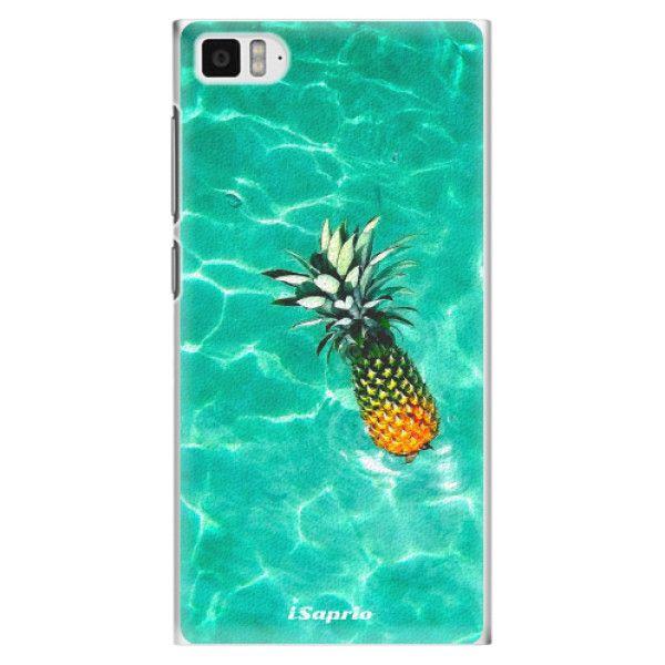 iSaprio Plastový kryt - Pineapple 10 pro Xiaomi Mi3