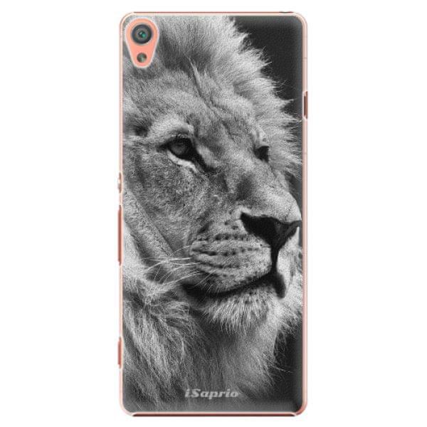 iSaprio Plastový kryt - Lion 10 pro Sony Xperia XA