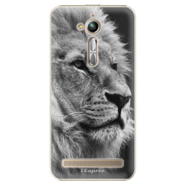 iSaprio Plastový kryt - Lion 10 pro ASUS ZenFone GO 5
