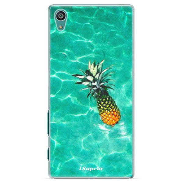 iSaprio Plastový kryt - Pineapple 10 pro Sony Xperia Z5
