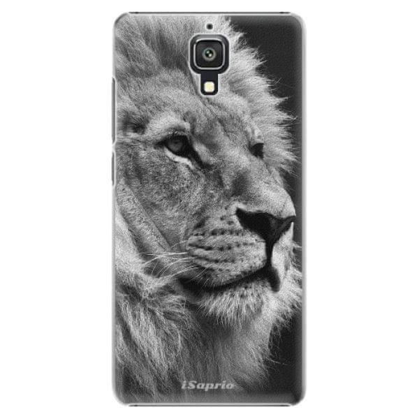 iSaprio Plastový kryt - Lion 10 pro Xiaomi Mi4