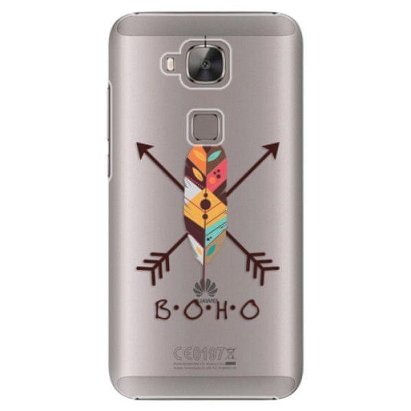 iSaprio Plastový kryt - BOHO pro Huawei G8