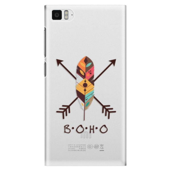 iSaprio Plastový kryt - BOHO pro Xiaomi Mi3