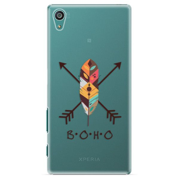 iSaprio Plastový kryt - BOHO pro Sony Xperia Z5