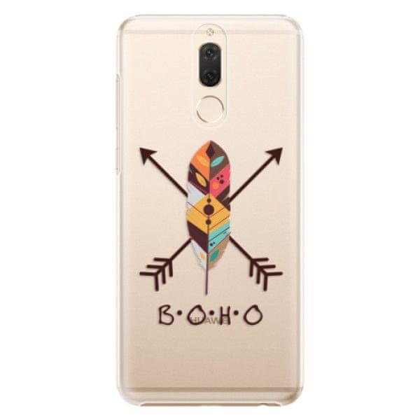 iSaprio Plastový kryt - BOHO pro Huawei Mate 10 Lite