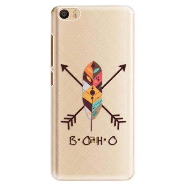 iSaprio Plastový kryt - BOHO pro Xiaomi Mi5