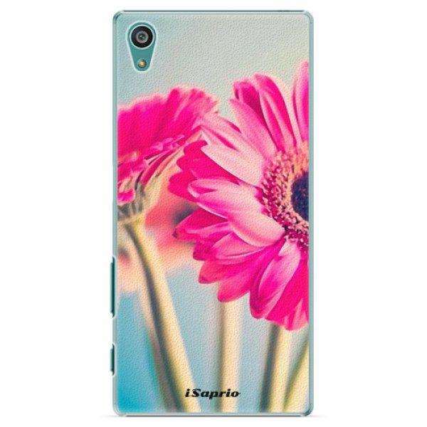 iSaprio Plastový kryt - Flowers 11 pro Sony Xperia Z5