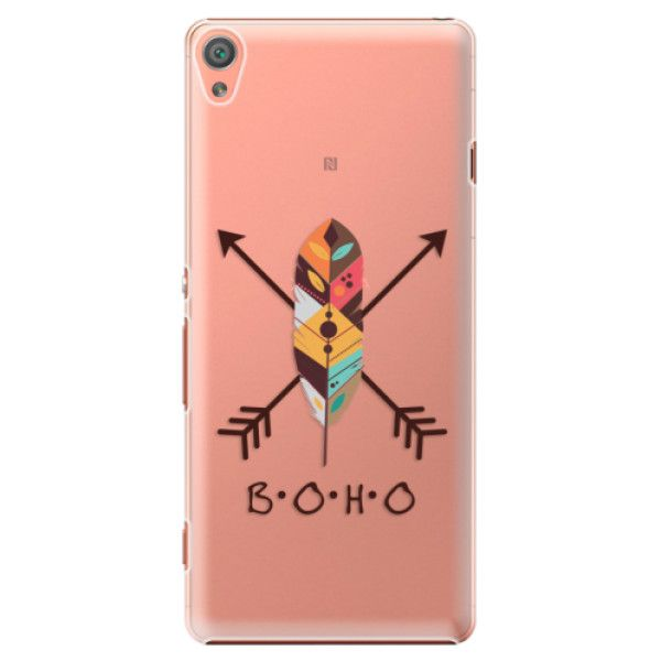 iSaprio Plastový kryt - BOHO pro Sony Xperia XA