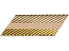 Extol Premium Hřebík nastřelovací, 480ks, Ř3,05mm, D 7mm, 34°, 50mm