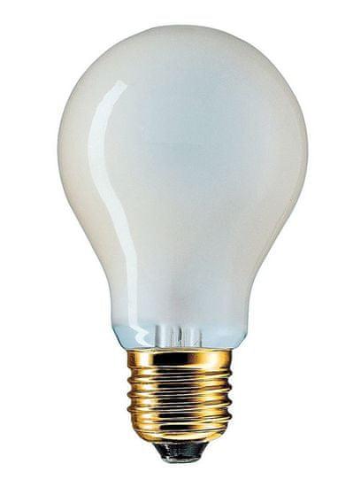 CALEX Žiarovka 100W E27 240V matná otrasuvzdorná