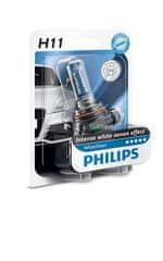 Philips Philips H11 WhiteVision 12V 12362WHVB1