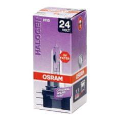 Osram OSRAM H15 24V 20/60W 64177 PGJ23t-1