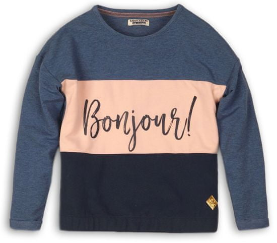 Dirkje bluza dziewczęca Bonjour