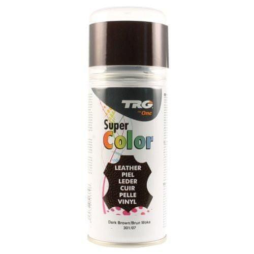 TRG One Sprej na kůži Super Color - Hnědá 301 Dark Brown