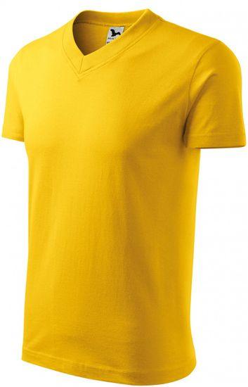 Malfini Tričko s krátkym rukávom, stredne hrubé