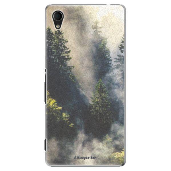 iSaprio Plastový kryt - Forrest 01 pro Sony Xperia M4 Aqua