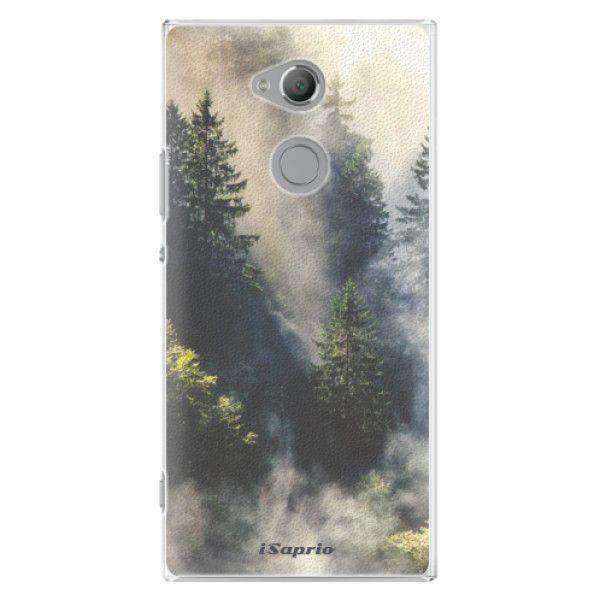 iSaprio Plastový kryt - Forrest 01 pro Sony Xperia XA2 Ultra
