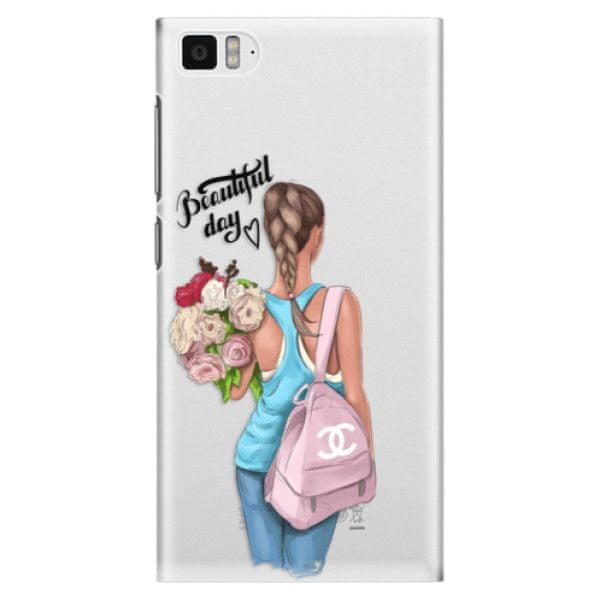 iSaprio Plastový kryt - Beautiful Day pro Xiaomi Mi3