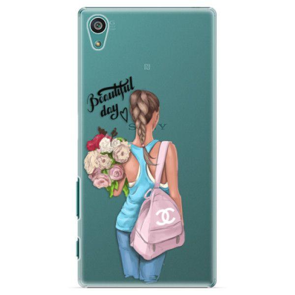 iSaprio Plastový kryt - Beautiful Day pro Sony Xperia Z5