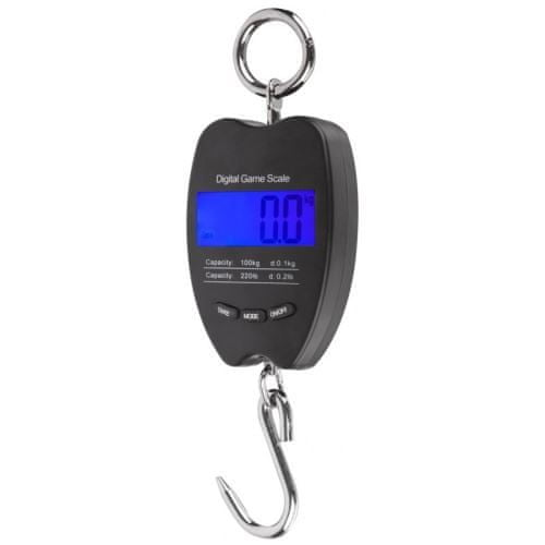 JAF Capture Digitální váha Hercule 100kg