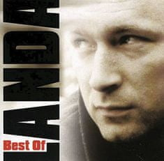 Landa Daniel: Best Of... - CD