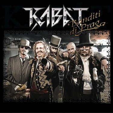 Kabát: Banditi Di Praga - CD