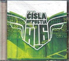 H16: Čísla nepustia - CD