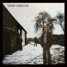 Gilmour David: David Gilmour - CD