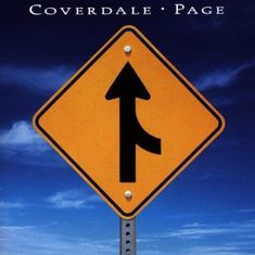 Coverdale - Page: Coverdale - Page - CD