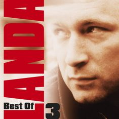 Landa Daniel: Best of 3 - CD