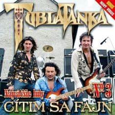 Tublatanka: Cítim Sa Fajn: Najväčšie Hity No 3 - CD