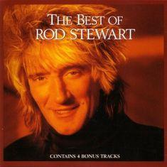 Stewart Rod: Best Of Rod Stewart - CD